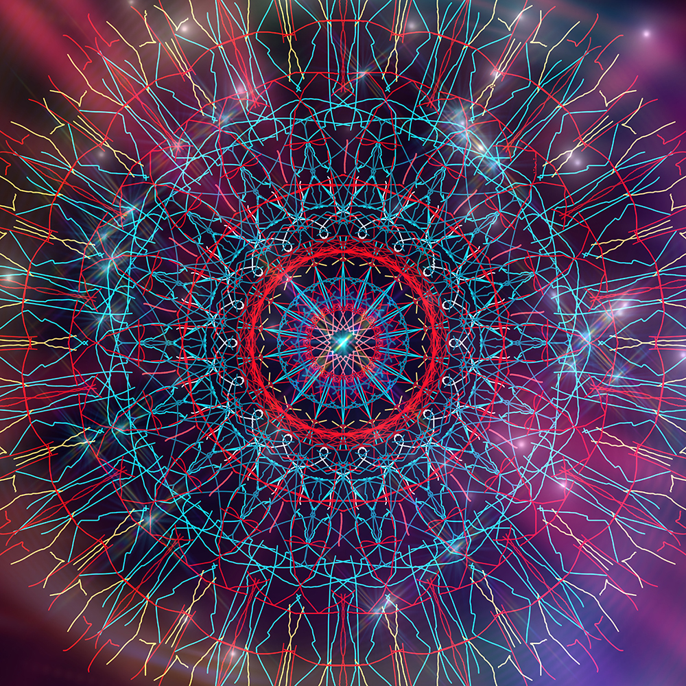 Mandala Phone and Computer Wallpaper Downloads