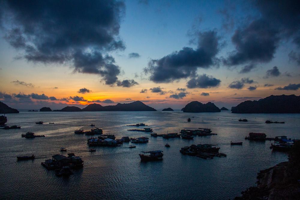 Cat Ba Island | Vietnam