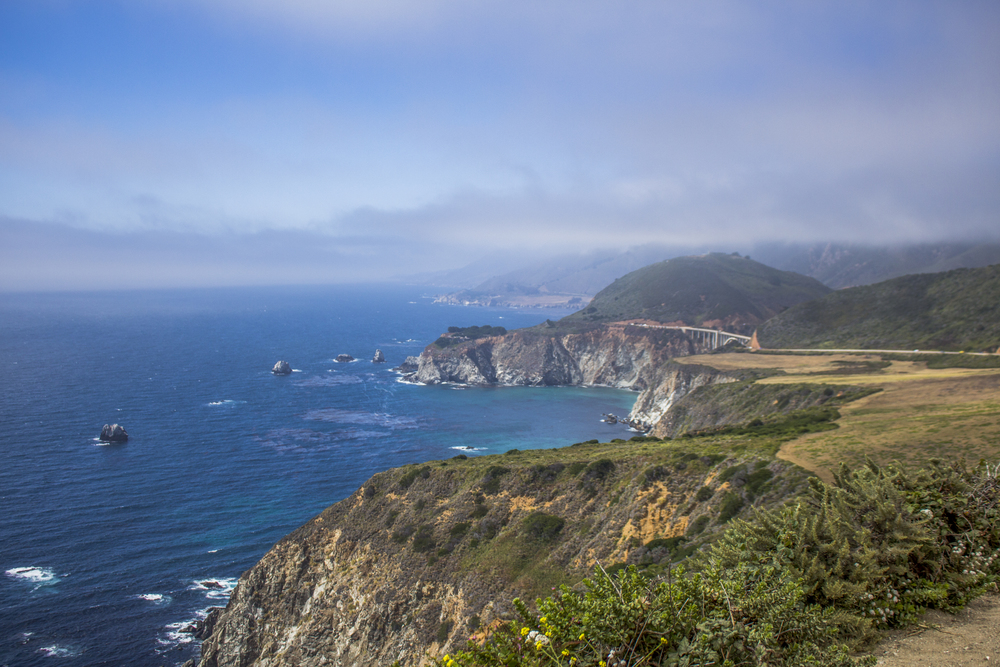 Big Sur | California