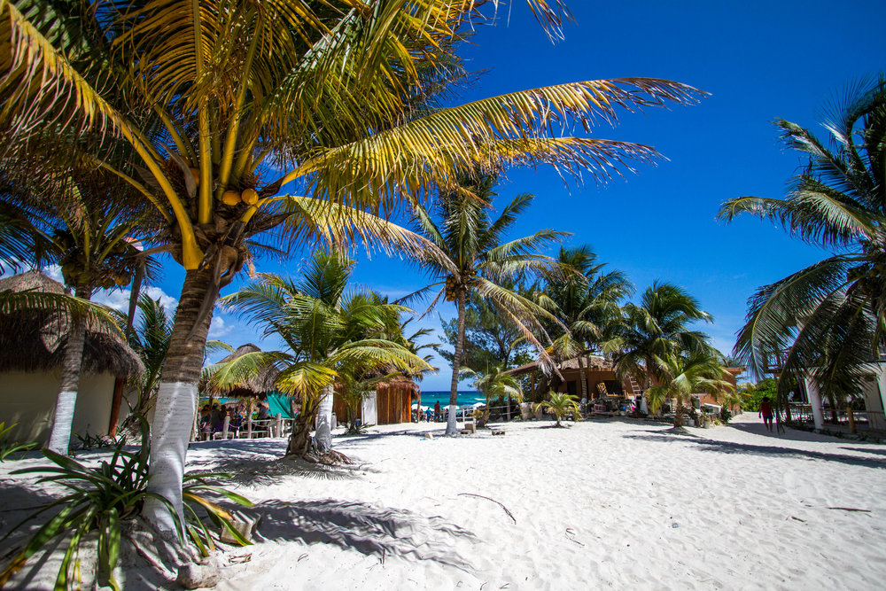 Xpu-Ha | Mexico