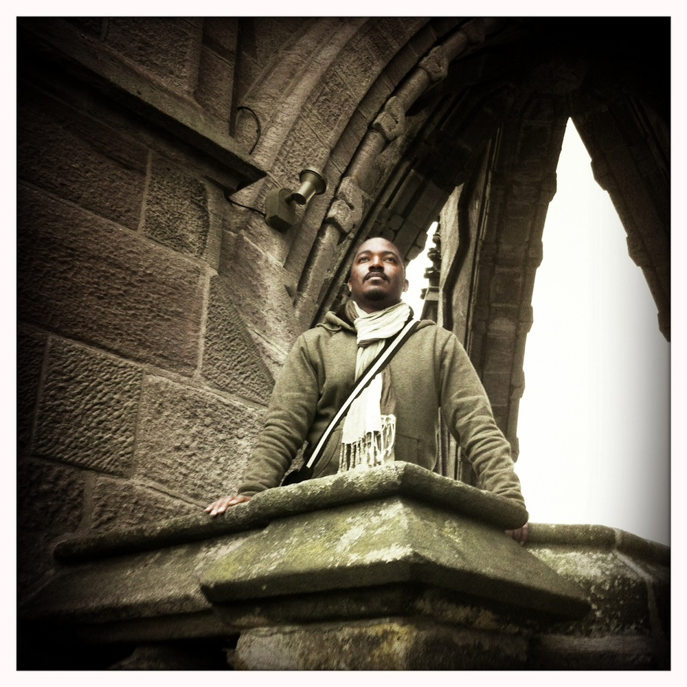 2011 - Age 29 Wallace Monument