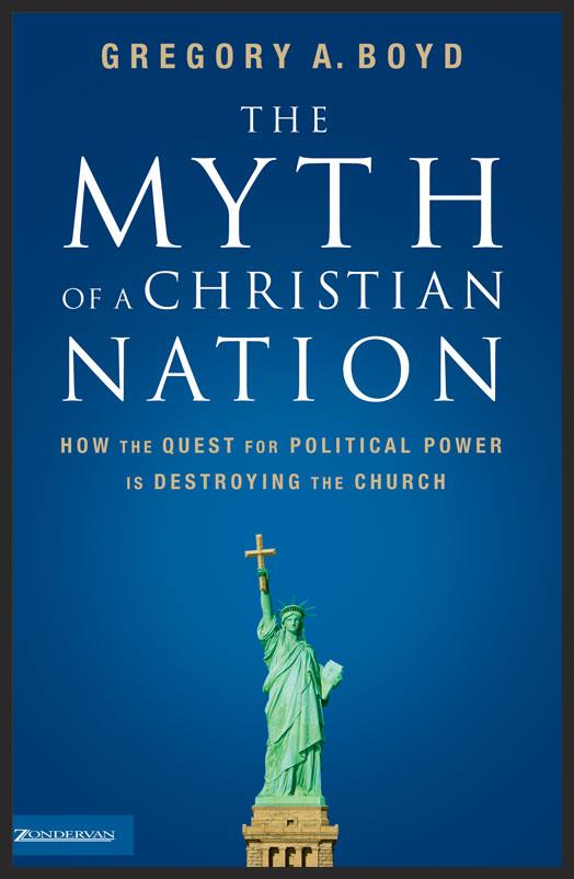 2005 The Myth of a Christian Nation