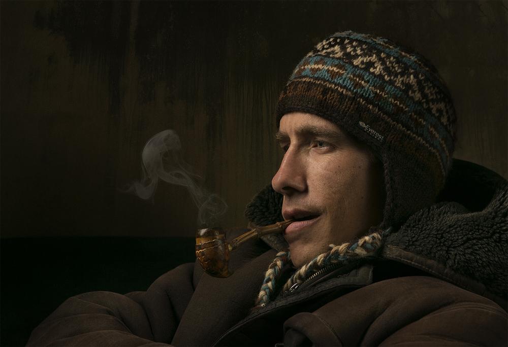 Chris Sinclair, Documentary Storyteller