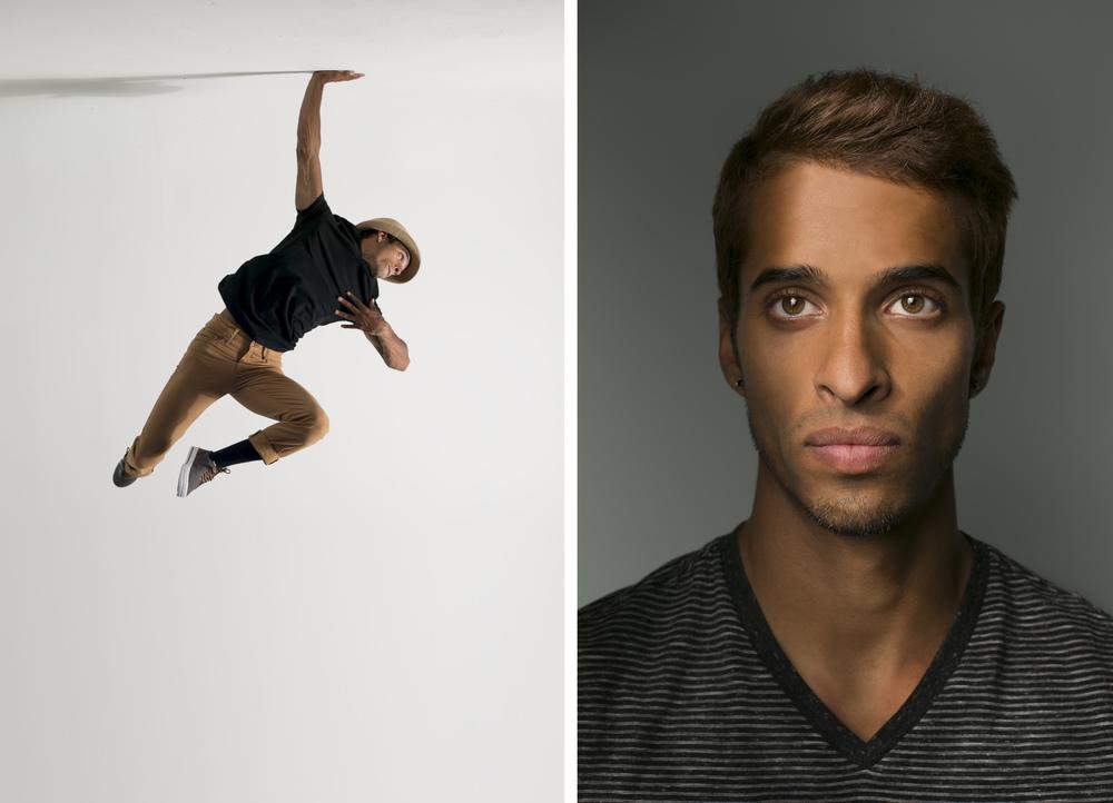 Kesh Phillips (Artist, Dancer, Filmaker)