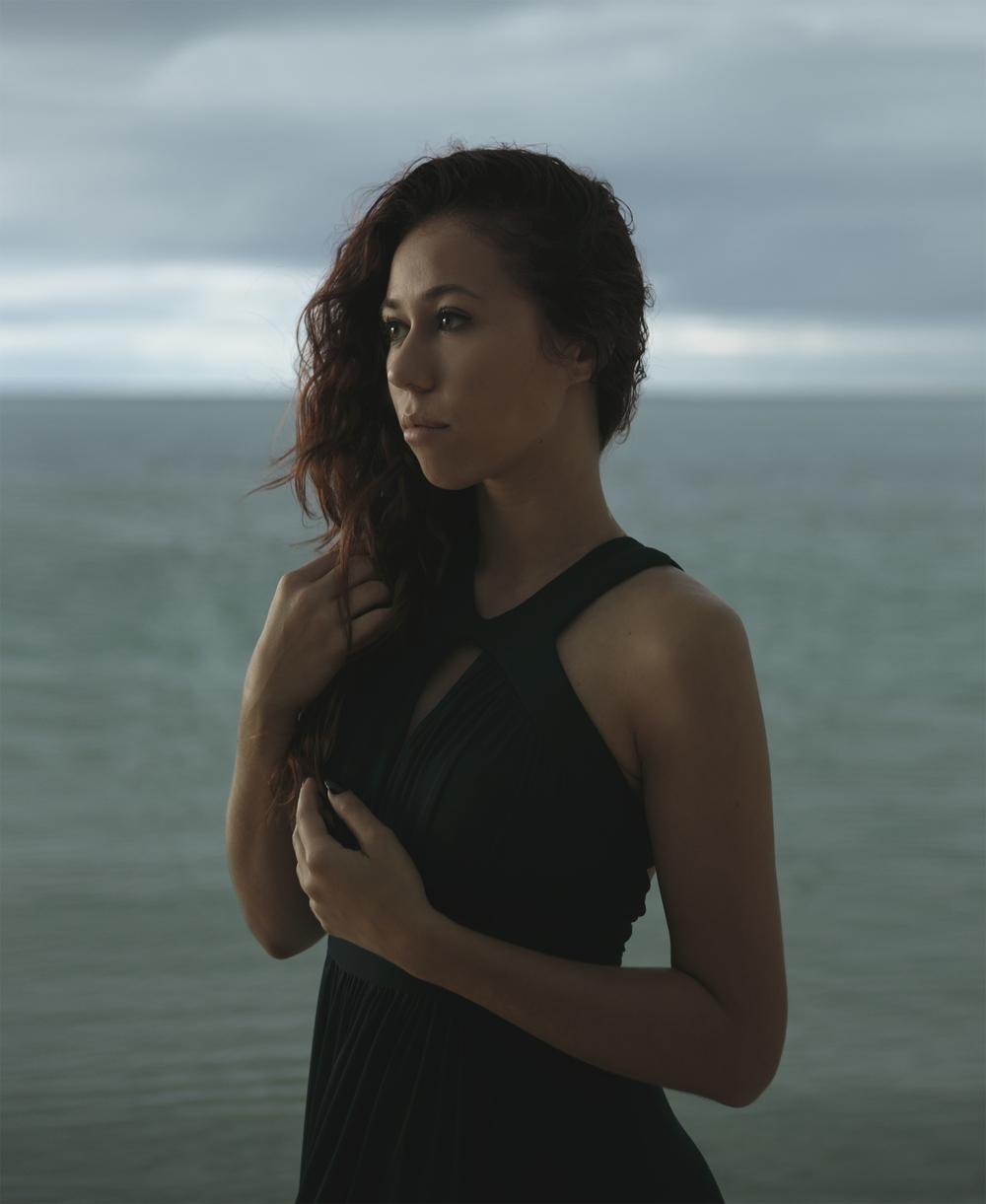 Paige Marie Bossart (Photographer)