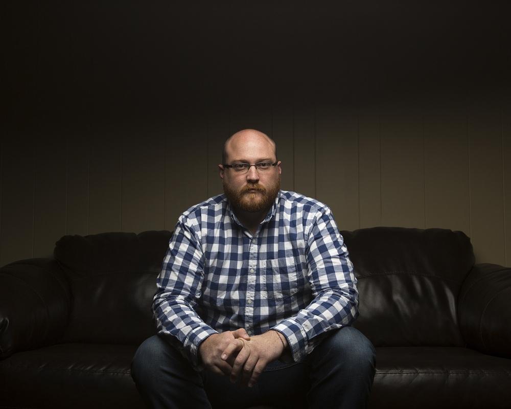 Aaron Hines (Software Developer)