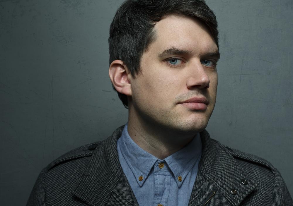 Weston Kingsley (Graphic Designer)