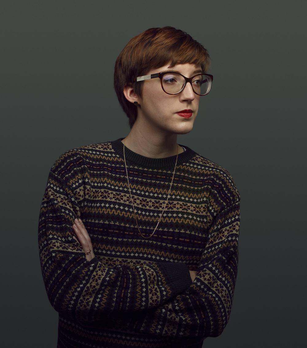 Whitney Hill (Designer)
