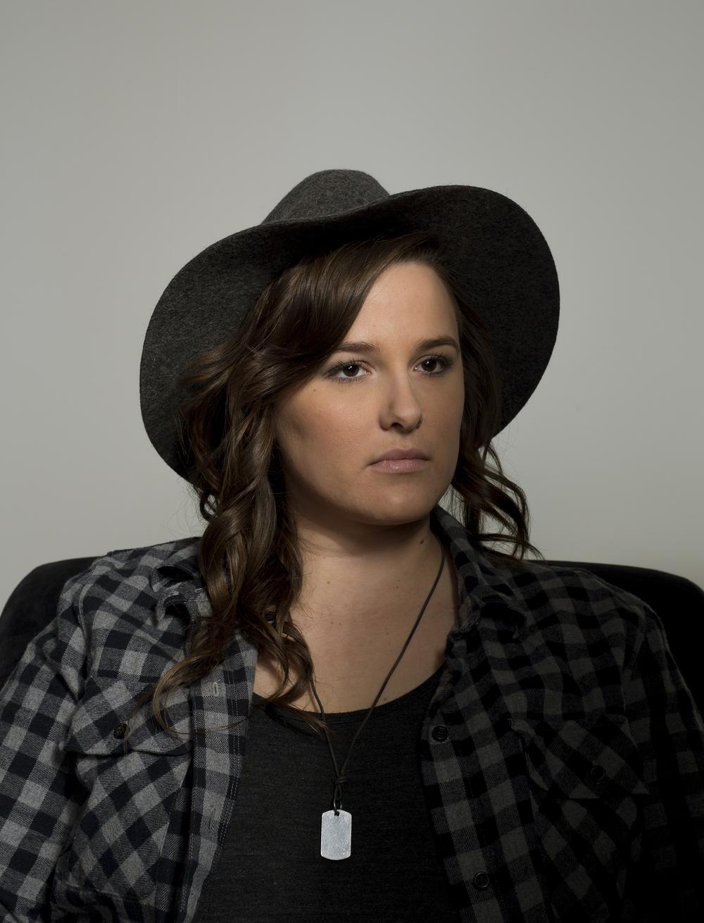 Emily Wolfe (Singer)