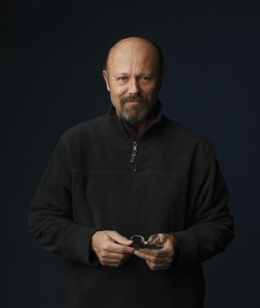 Andrew Eccles (Celebrity Portrait Photographer)