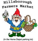 Hillsborough Farmers Market logo