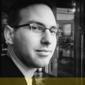 Nicholas Ivan Derk Director of Mobile Apps