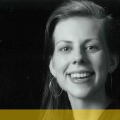 Sarah Youngblutt - Executive Director International Foundation Development