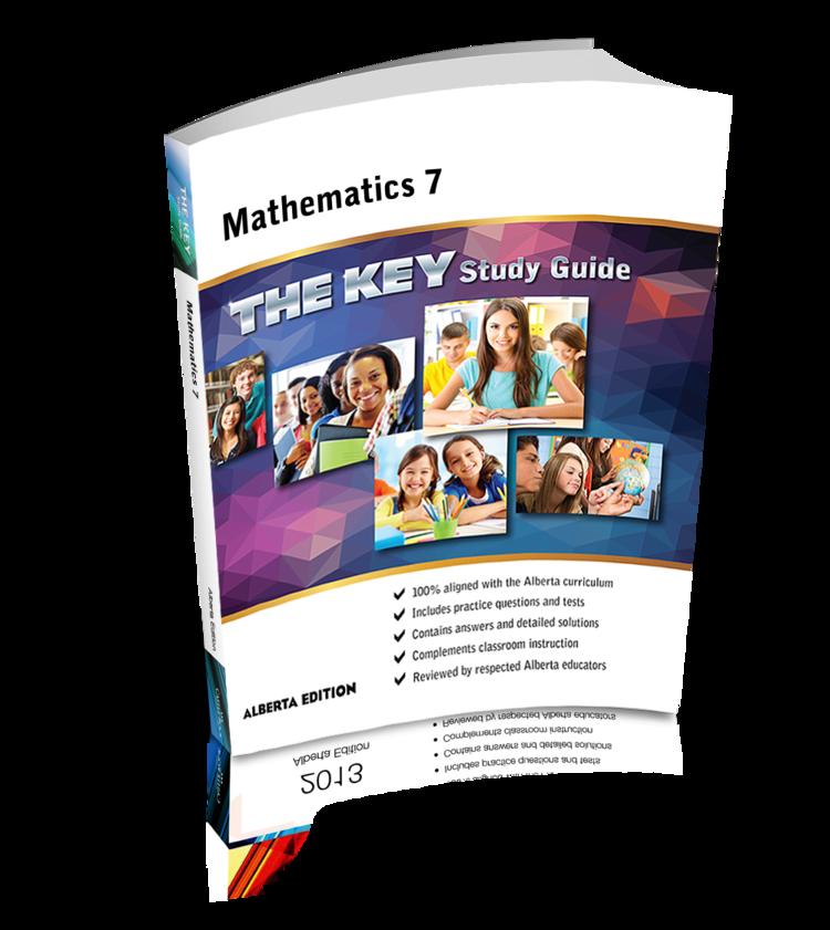 grade 7 math final exam practice alberta