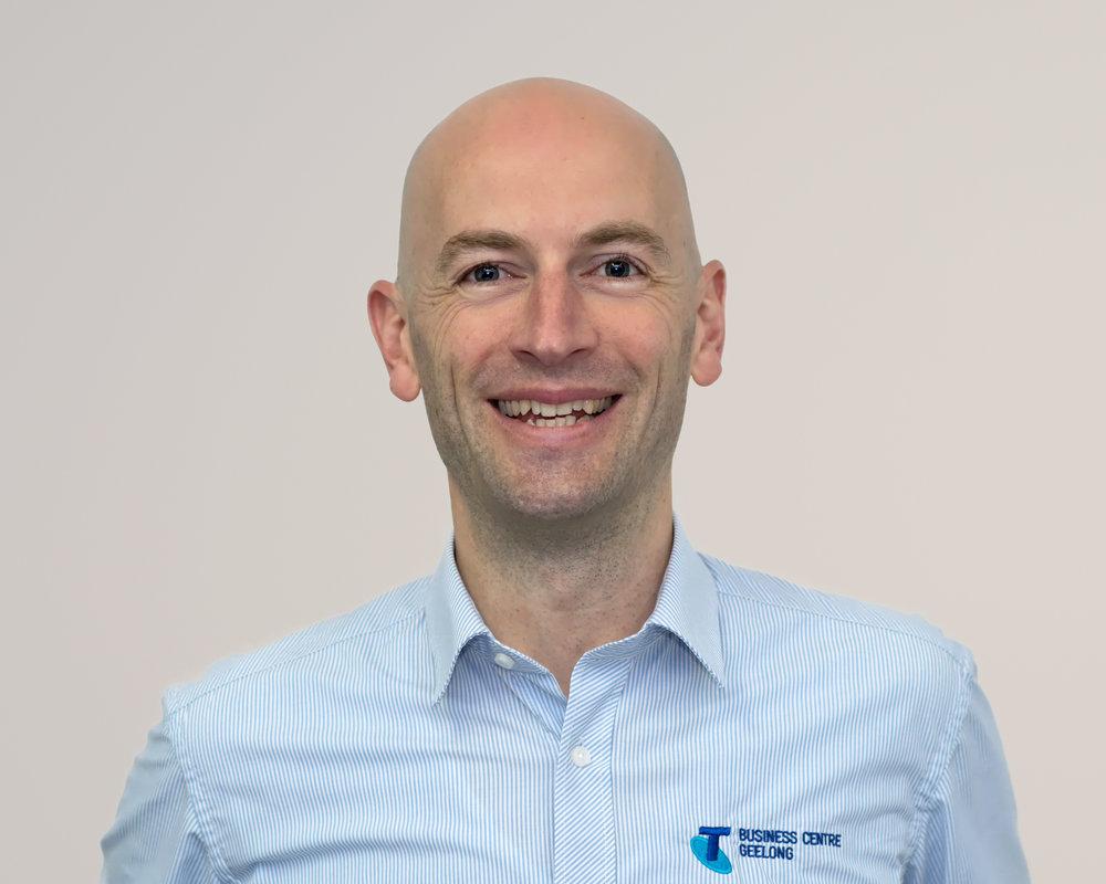 Andrew (Business Technology Advisor Team Leader)