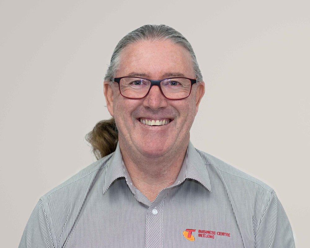 Jeremy (Sevice Delivery Manager)
