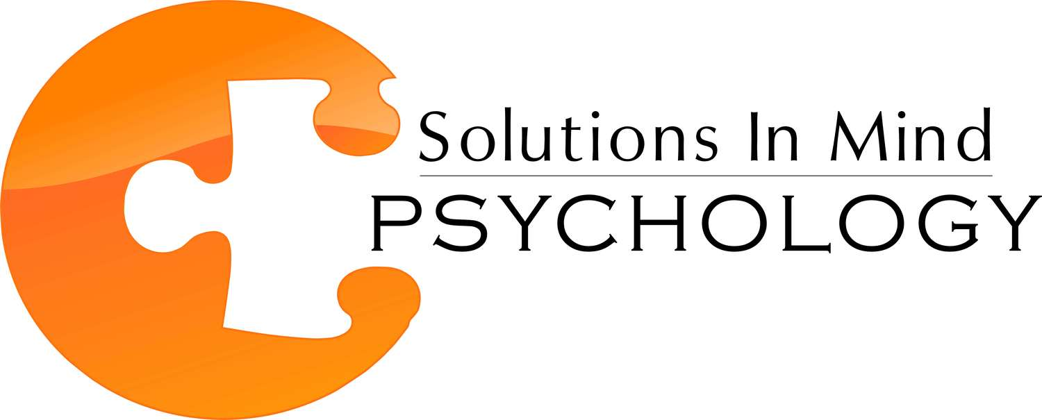Solutions In Mind Psychology