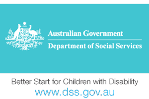 Better Start for Children with Disability