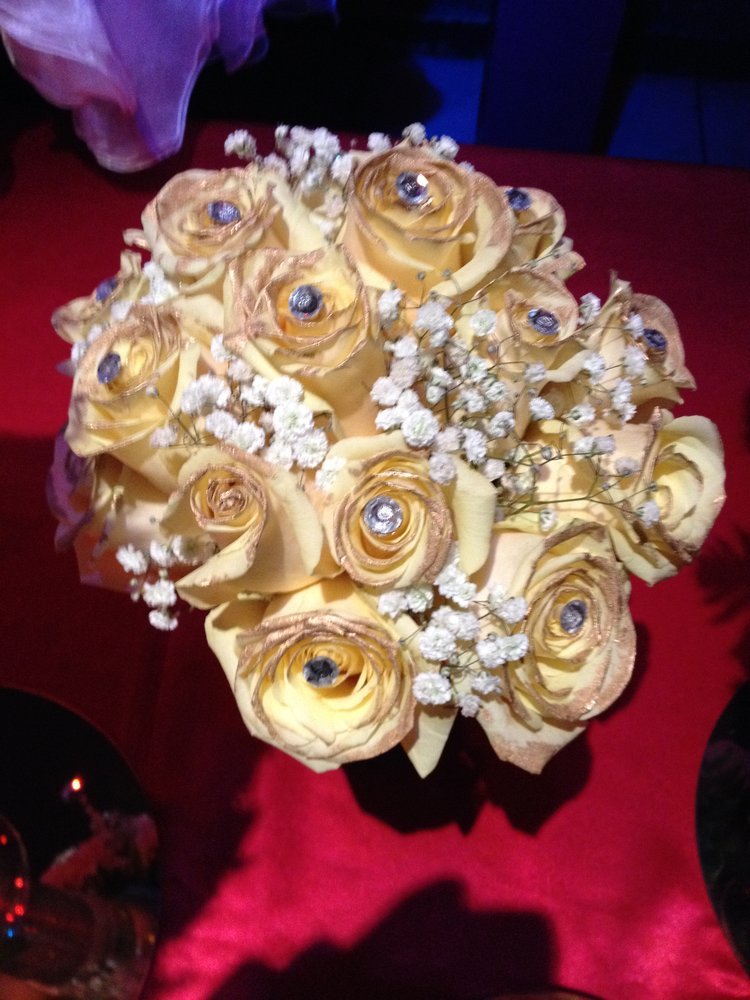 Quinceañera — After Hours Flowers formerly Exotic Florist 24 hour ...