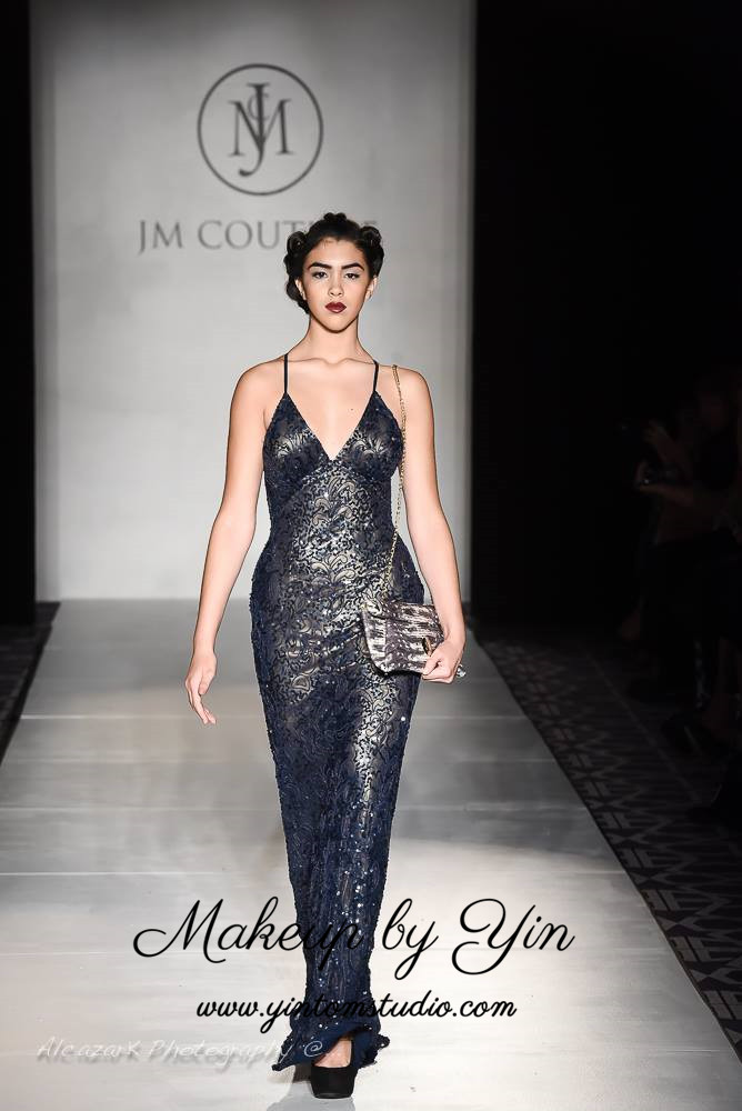 NEW YORK FASHION WEEK 2015 -