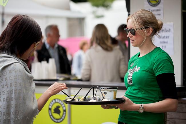 2013 Taste of Dublin