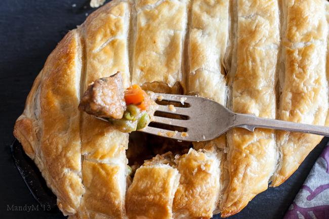 Lamb Pot Pie — What the Fruitcake?!