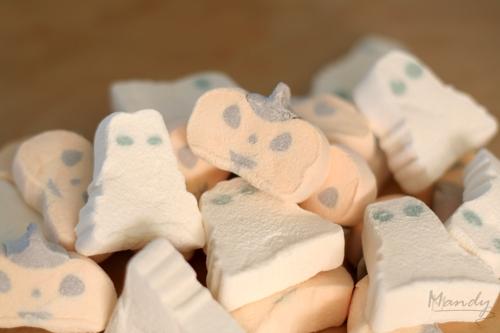 Halloween Mallows