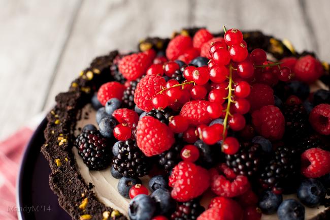 Berry, berry nice