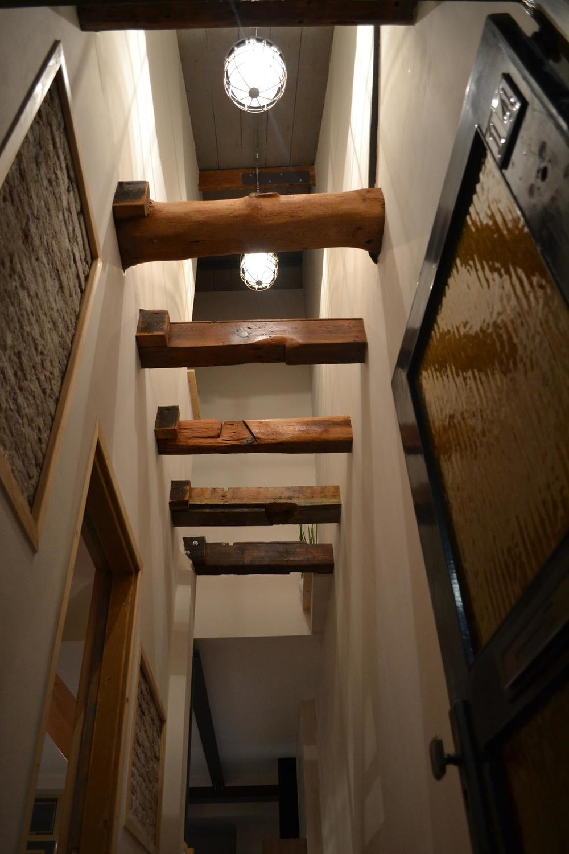 Daniel van Dijck Architecture - Interieur