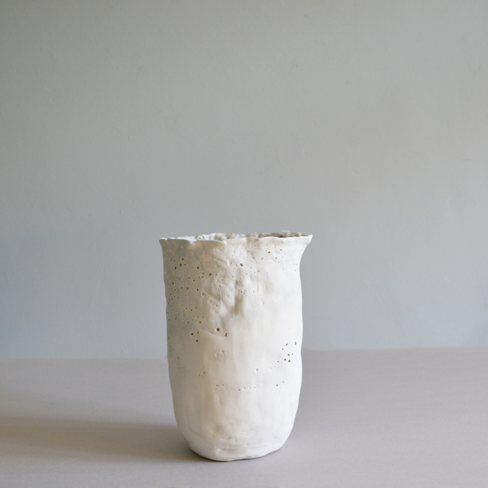 Fragility of Things Vase - Daniel van Dijck