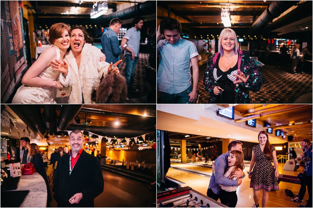 Bloomsbury Bowling london wedding photographer_0088.jpg