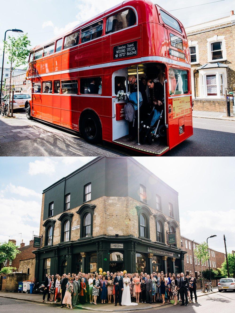 Londesborough pub wedding STOKE NEWINGTON London_0021.jpg