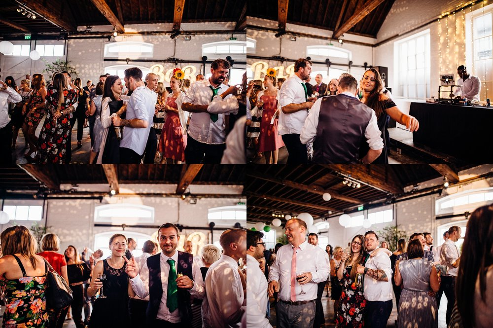 FUNKY CARIBBEAN FUSION TRINITY BUOY WHARF LONDON WEDDING_0042.jpg
