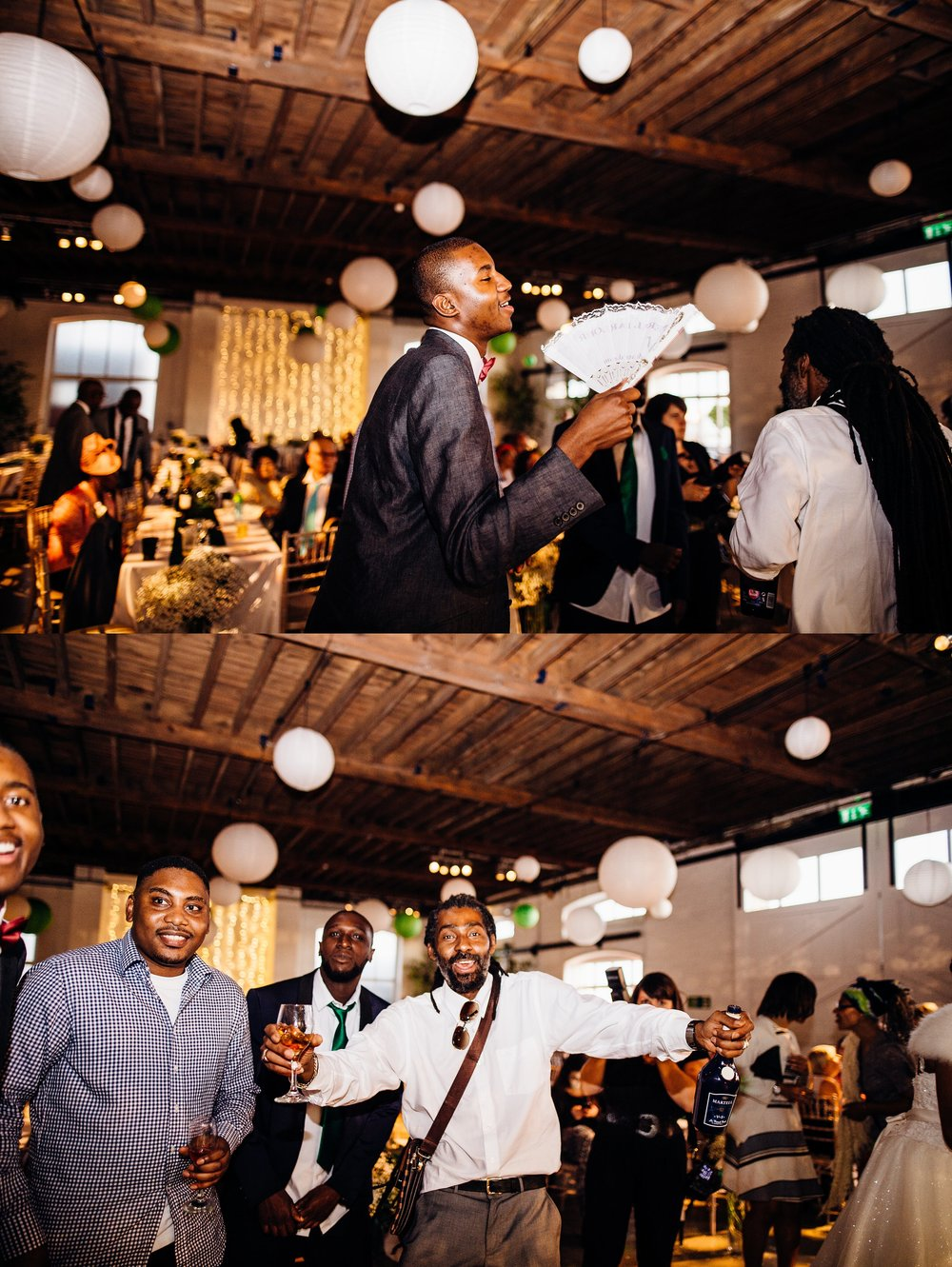 FUNKY CARIBBEAN FUSION TRINITY BUOY WHARF LONDON WEDDING_0050.jpg
