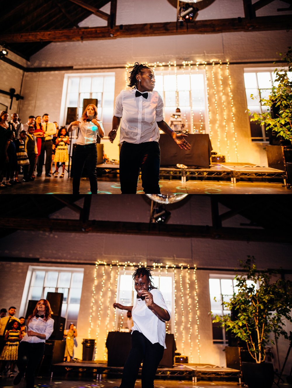 FUNKY CARIBBEAN FUSION TRINITY BUOY WHARF LONDON WEDDING_0051.jpg