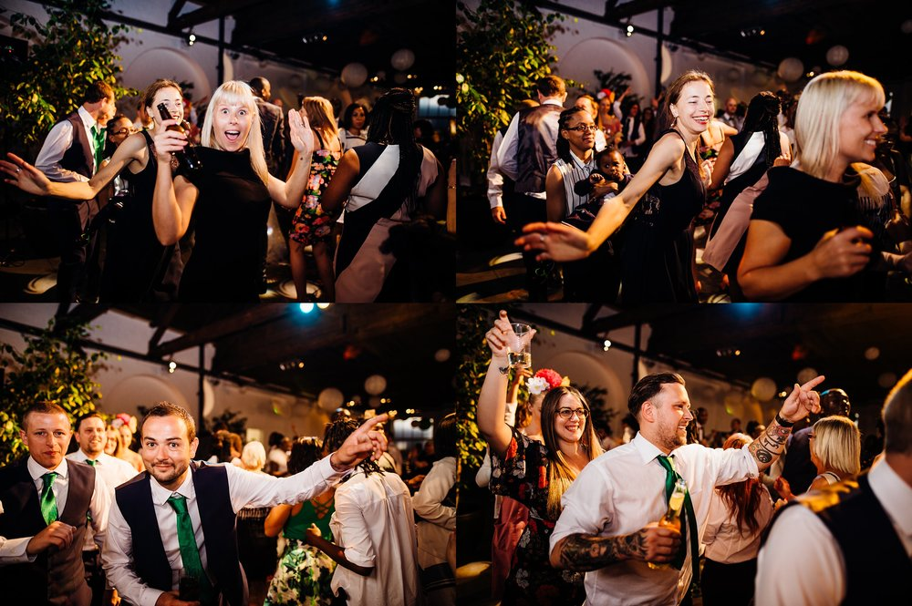 FUNKY CARIBBEAN FUSION TRINITY BUOY WHARF LONDON WEDDING_0053.jpg