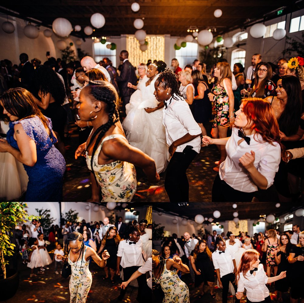 FUNKY CARIBBEAN FUSION TRINITY BUOY WHARF LONDON WEDDING_0052.jpg