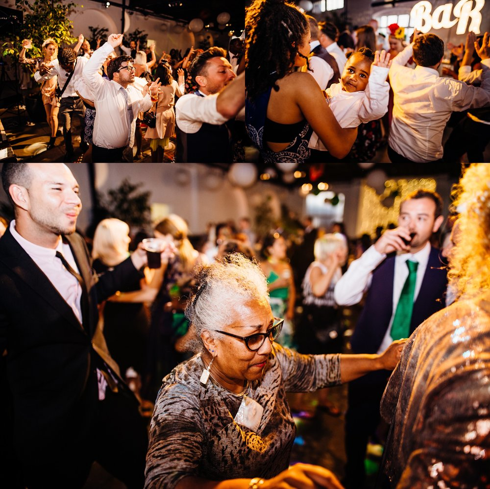 FUNKY CARIBBEAN FUSION TRINITY BUOY WHARF LONDON WEDDING_0054.jpg