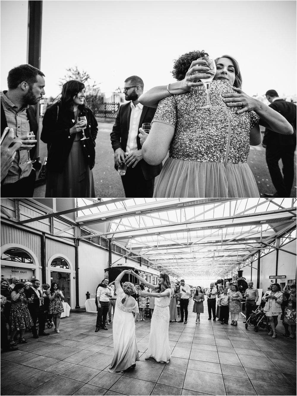BUCKINGHAMSHIRE RAILEWAY CENTRE WEDDING_0071.jpg