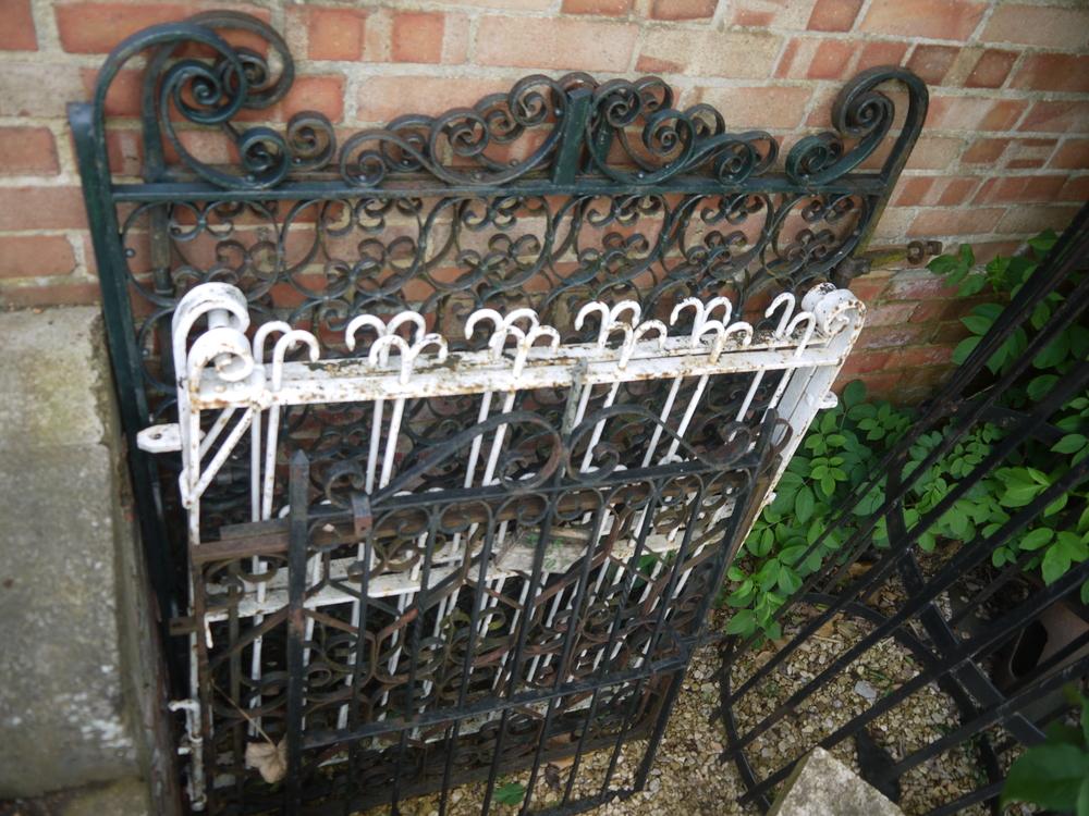 34 - Garden Gates