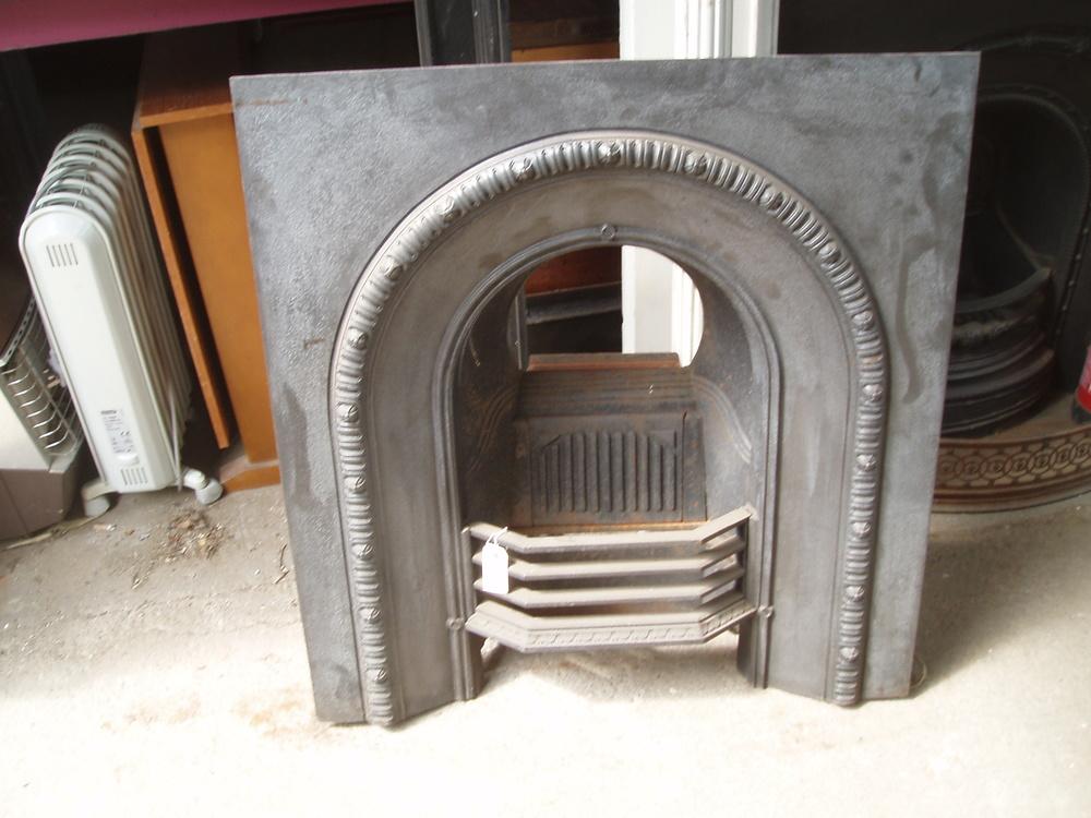 10 01 - Cast Iron Combi