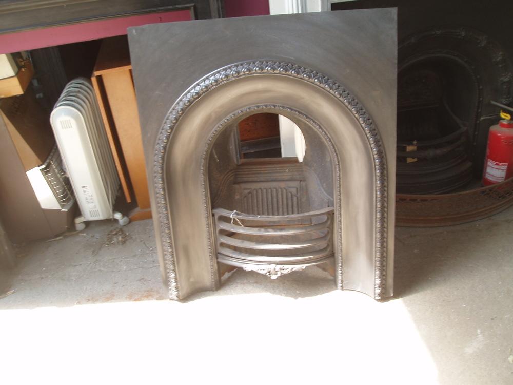 10 03 - Cast Iron Arch