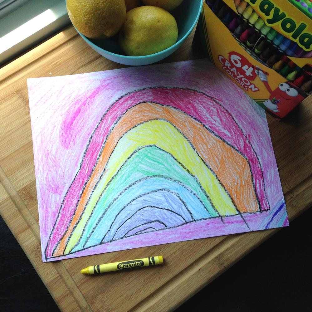 To Choose Joy_Rainbow_Bible Studies