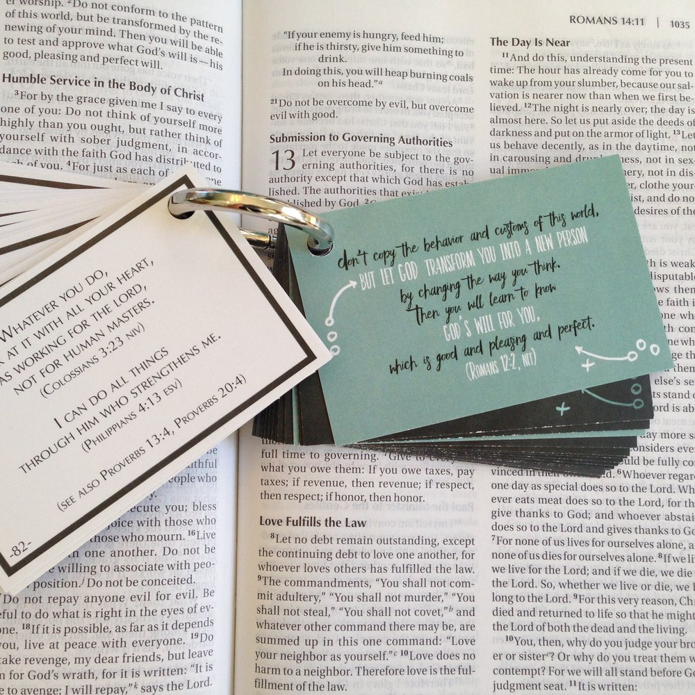 Game Plan_Parenting Series_Bible Study_Scripture Cards