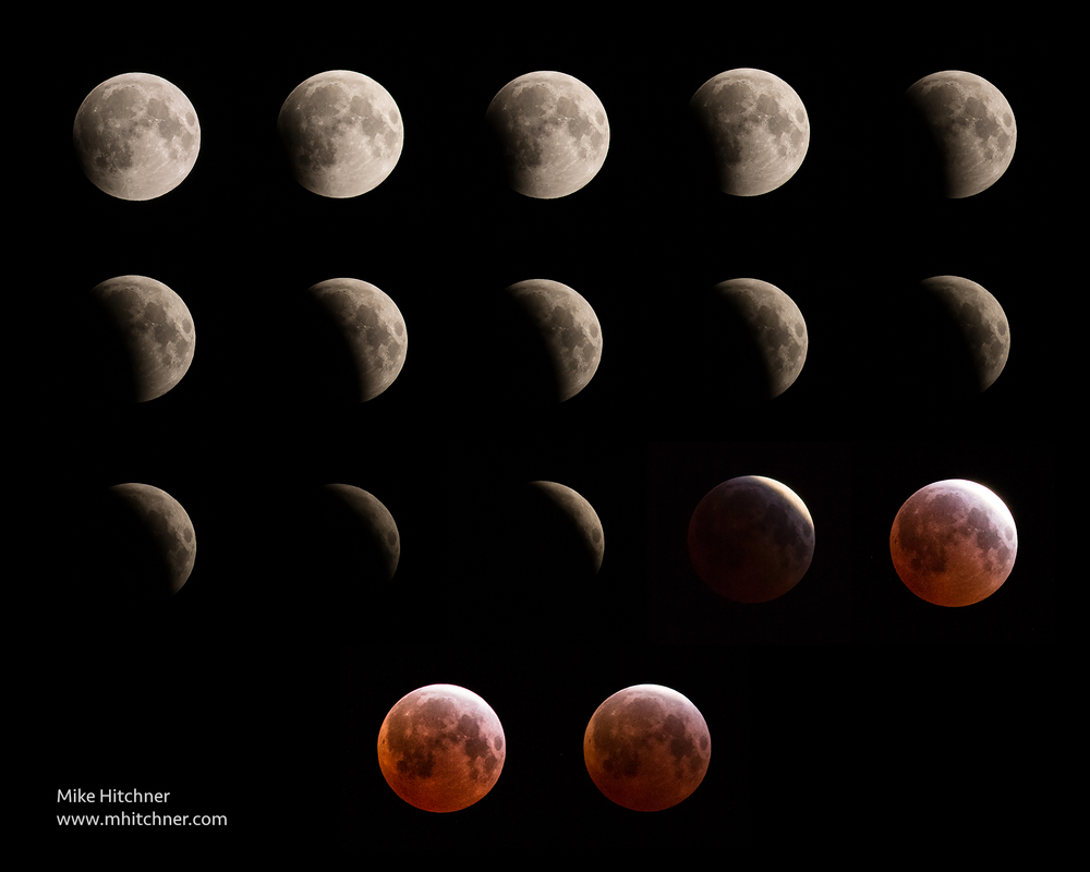 nasa blood moon calendar - photo #36