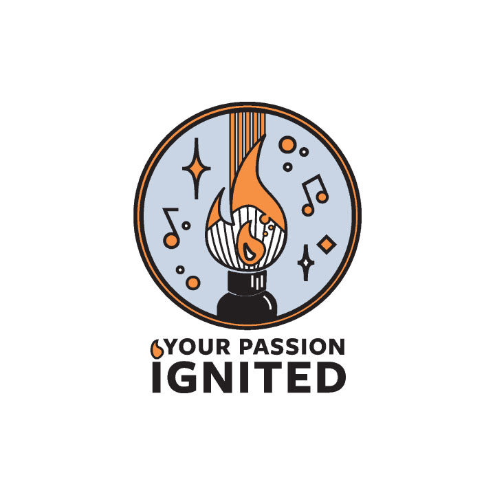 Your Passion Ignited