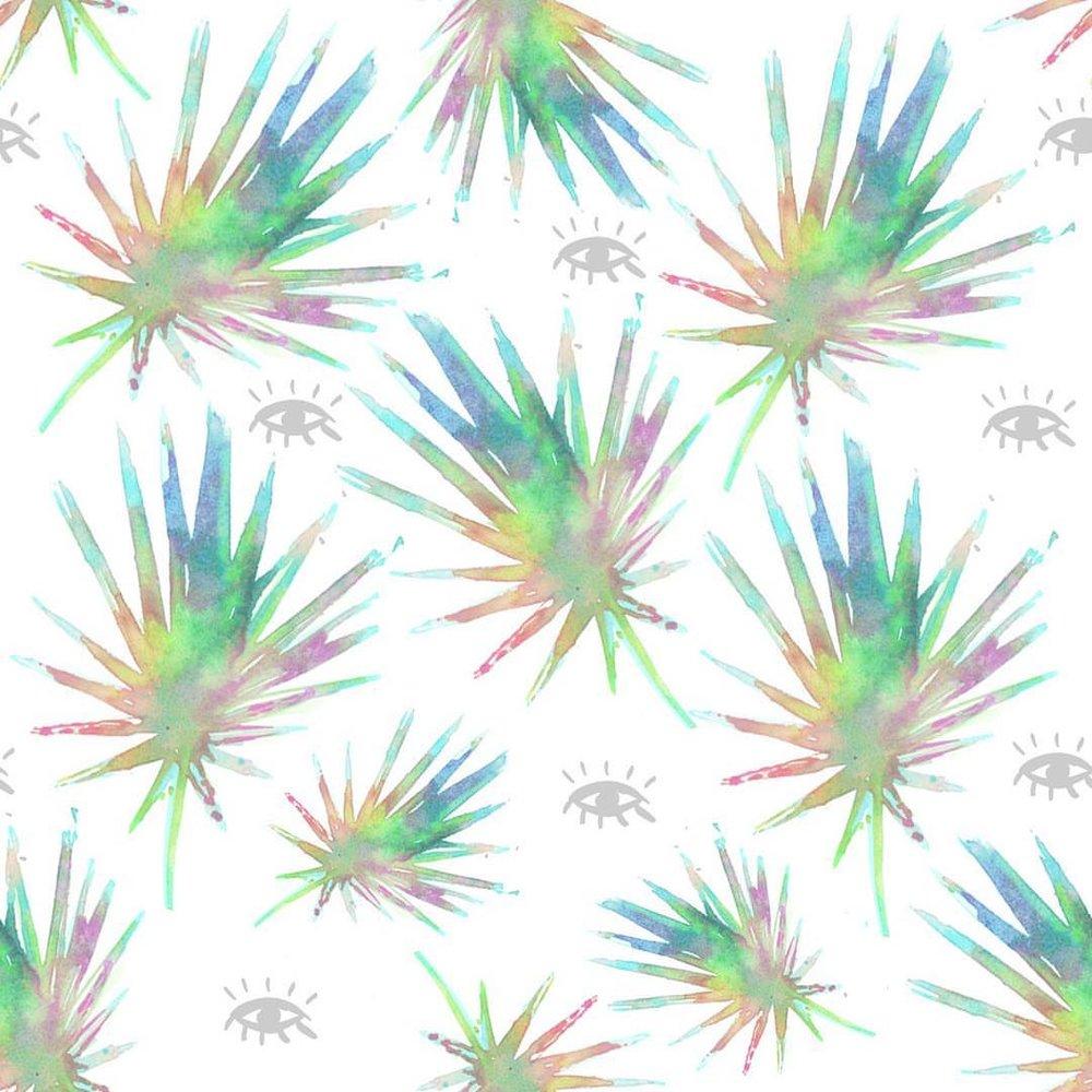 Surface Pattern Design by Natasha Rose