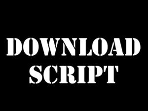 script comming soon