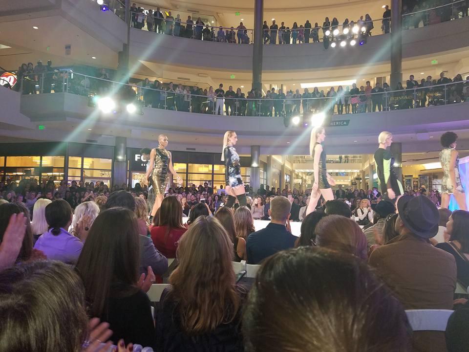 Bobbi Beaver - Minneapolis Fashion Week 2017Agency: Ignite Models