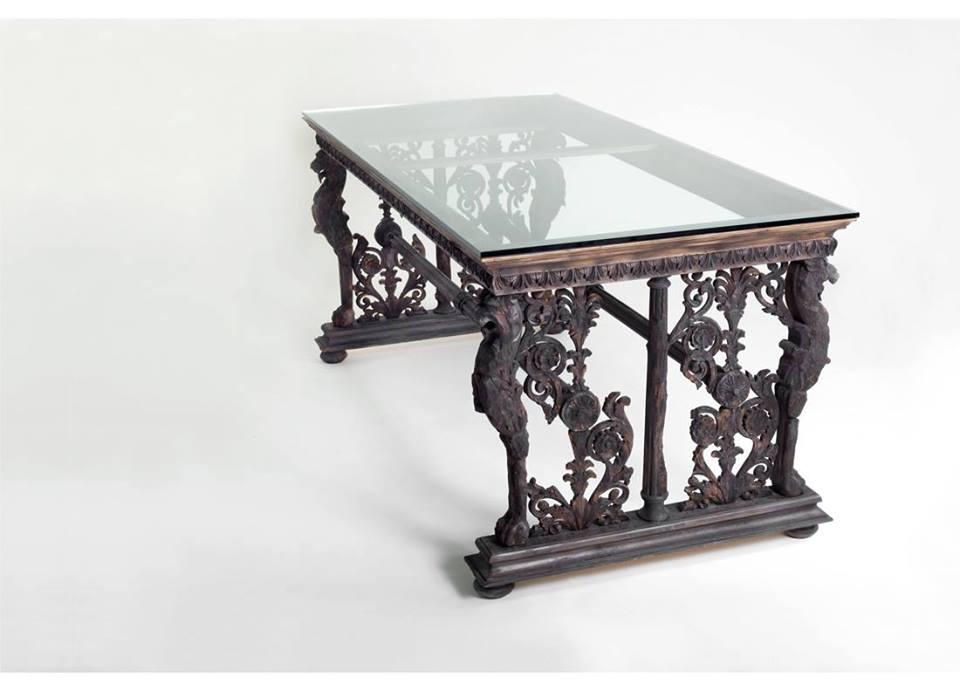 Ruinous Table